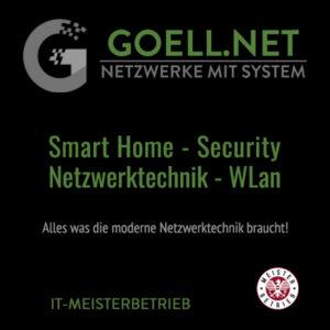 Netzwerke mit system